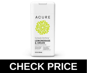 ACURE Clarifying Shampoo​ Review