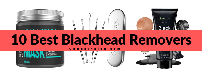 Best Blackhead Remover