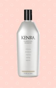 Kenra Best Clarifying Shampoo