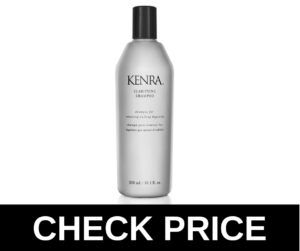 Kenra Clarifying Shampoo​ Review