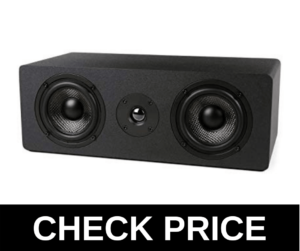 Micca MB42X-C Center Channel Speaker Review
