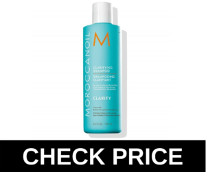 Moroccanoil Clarifying Shampoo​ Review