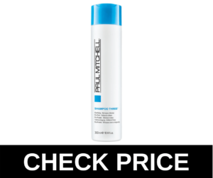 Paul Mitchell Clarifying Shampoo​ Review