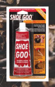 Shoe Goo Best Leather Glue
