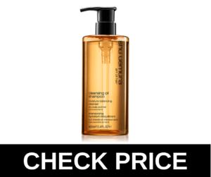 Shu Uemura Clarifying Shampoo Review
