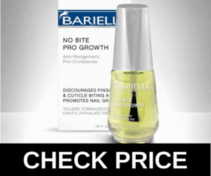 Barielle Pro Nail Strengthener Review and Guide