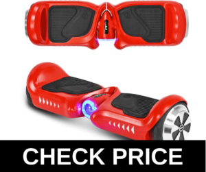 CHO Hoverboard Review and Guide
