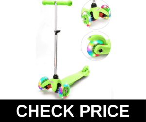 ChromeWheels Scooter Review and Guide