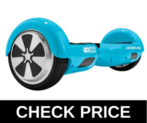 GoTrax Hoverfly Hoverboard Review and Guide