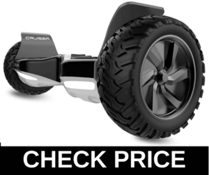 HYPER GOGO Hoverboard Review and Guide