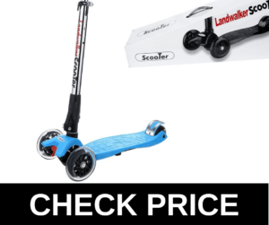 Landwalker Scooter Review and Guide
