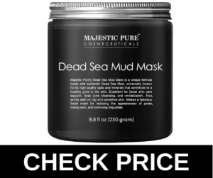 Majestic Pure blackhead remover mask review