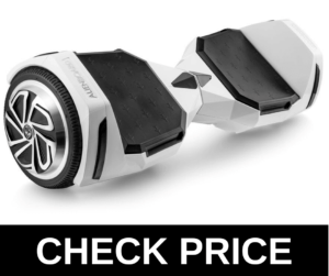 Mars One Hoverboard Review and Guide