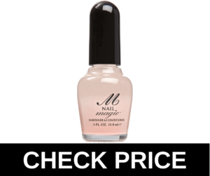 Nail Magic Nail Strengthener Review and Guide