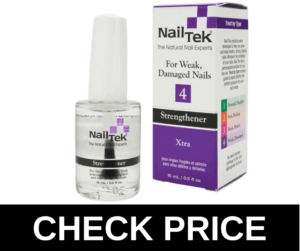 Nail Tek Nail Strengthener Review and Guide