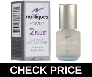 Nailtiques Formula 2 Nail Strengthener Review and Guide