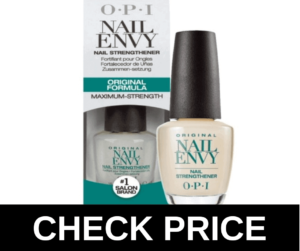 OPI Nail Strengthener Review and Guide