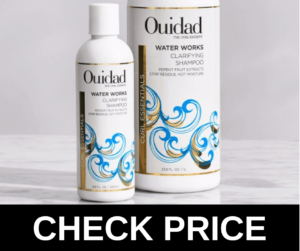 OUIDAD Clarifying Shampoo Review and Guide