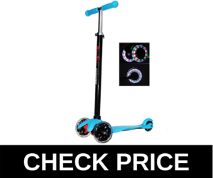 RIMABLE Scooter Review and Guide