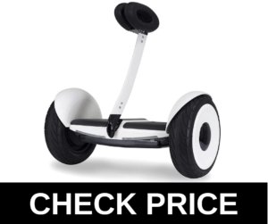 Segway miniLITE  Hoverboard Review and Guide
