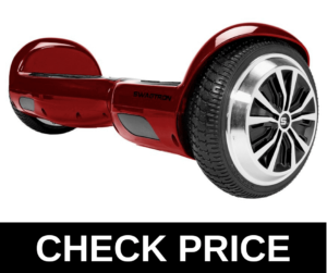 Swagtron T1 T3 Hoverboard Review and Guide