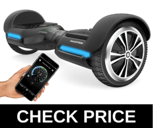 Swagtron T580 Hoverboard Review and Guide