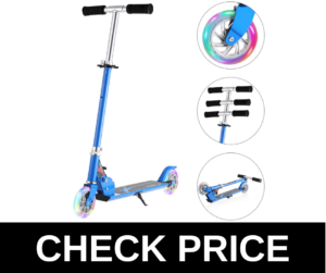 Tomasar Scooter Review and Guide
