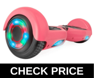 XPRIT Hoverboard Review and Guide